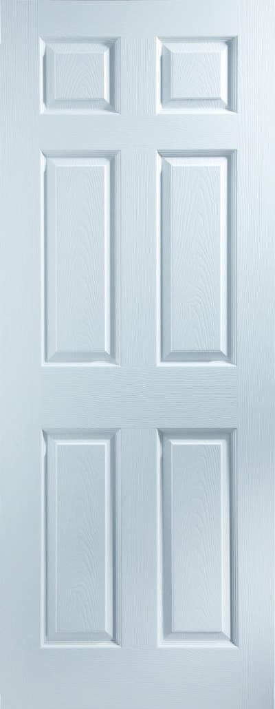 Bostonian prefinished doors