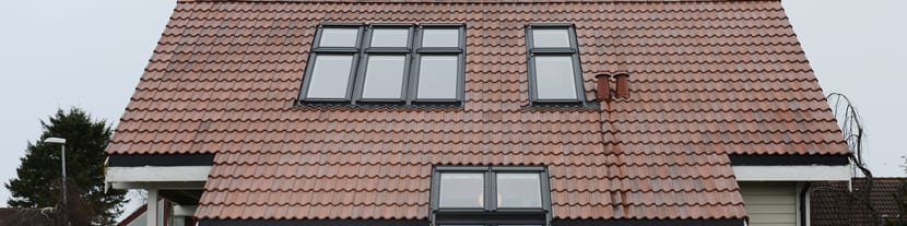 VELUX Window Flashings