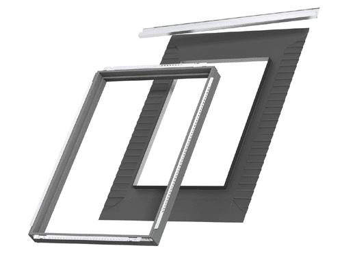 Velux BDX 2000 kit Insulation collar