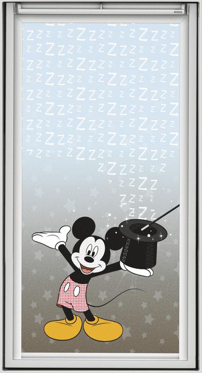Velux Disney blind 4619