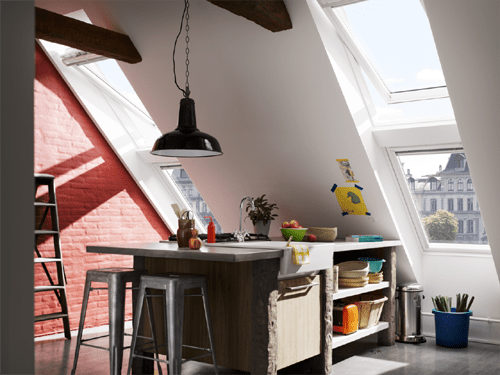 Velux Duo Flashings