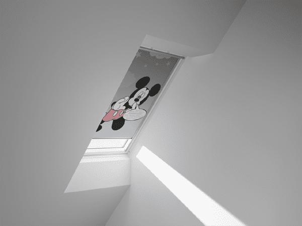 Velux childrens blinds Disney 4618 set