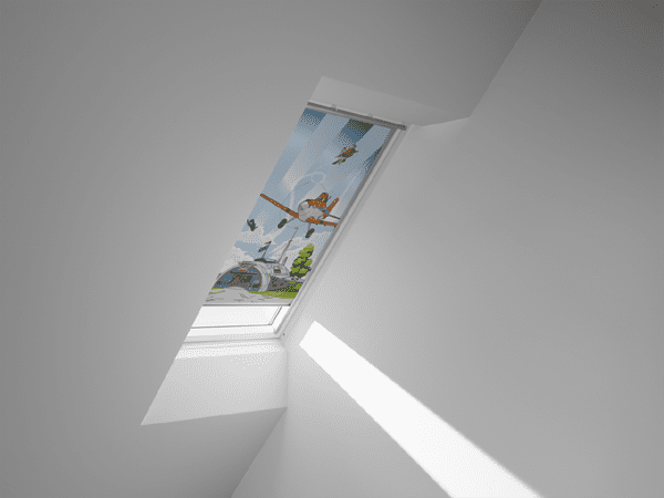 Velux childrens blinds Disney 4620 set