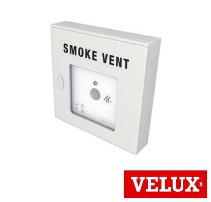 Velux smoke break glass unit KFK 100