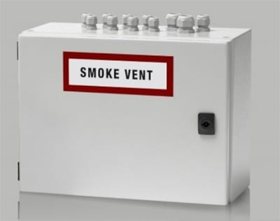 Velux smoke sensor KFA 100