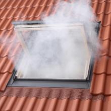 VELUX Smoke Ventilation System