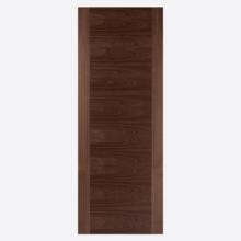 Walnut Fusion Door
