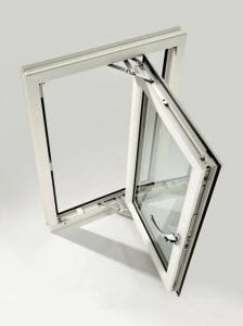 upvc casement