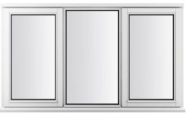 LEW310CC Jeldwen standard casement window
