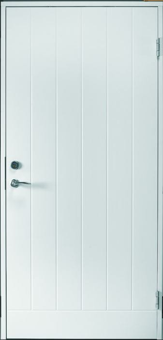 Swedoor Barents External Door Doors Windows Stairs