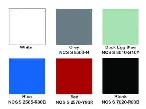 Swedoor Colours copy