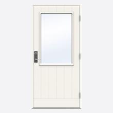 Swedoor Edale External Door without Grid