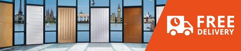 Jeldwen Promotional Doors