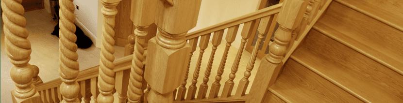 Jeldwen Staircases