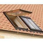 velux windows and accessories available direct from Velux