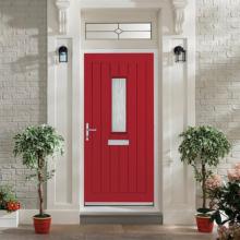 Jeld-Wen Insulux Composite Doorsets