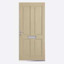 Longleat Insulux Doorset