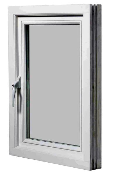 Single Casement Window : Sunvu flush casement window single sash doors windows stairs