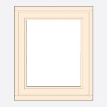 Sunvu Stormproof Casement Window Fixed Sash