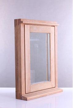 Hardwood Casement Windows