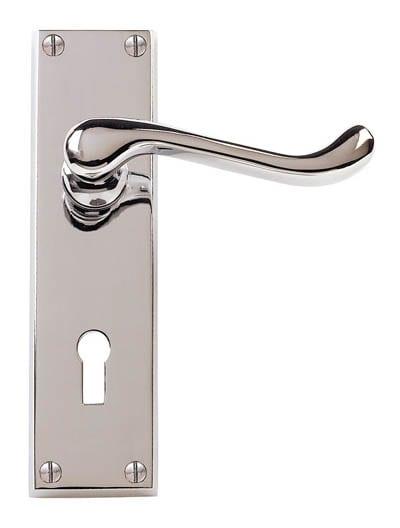 victorian-scroll-lock