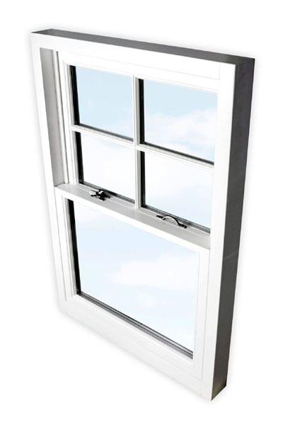 SunVu Sliding sash Windows