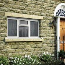 Casement Windows Standard Sizes