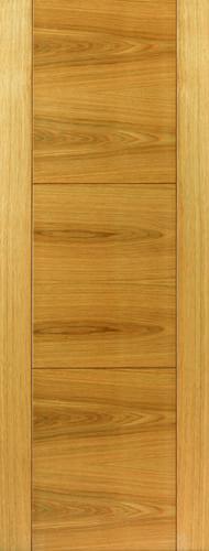 JBK Mistral Oak Door