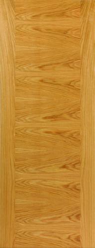 JBK Brisa Ostria oak doors