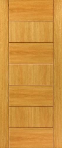 JBK Brisa Sirocco oak door