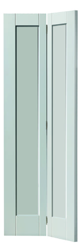 JBK Calypso Antigua bi-fold door