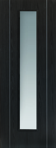 JBK Eco Argento Glazed doors