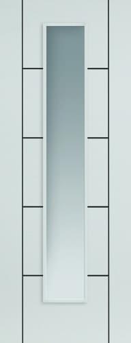 JBK Eco Linea Glazed doors
