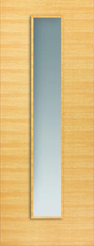 JBK Eco Miel Glazed doors
