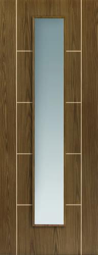 JBK Eco Mocha Glazed doors