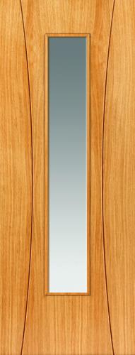 JBK Elements Arcos Glazed doors