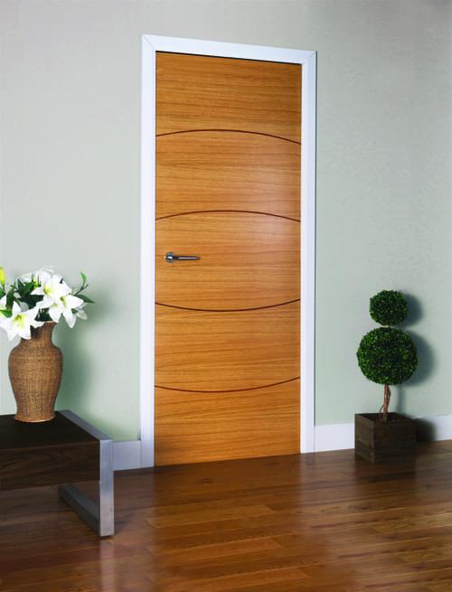 JB Kind elements Sol door in location