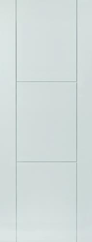 JBK Limelight Mistral White doors