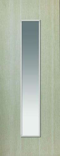 JBK Nuance Viridis Glazed V2 doors