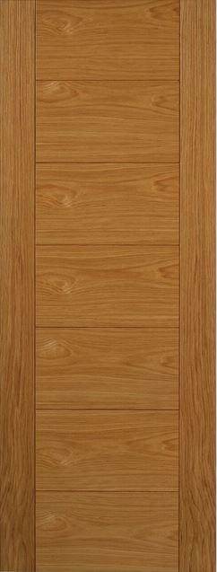 JBK ROYALE MODERN VP7 OAK doors