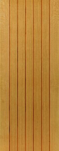 JBK River Oak Cherwell oak doors