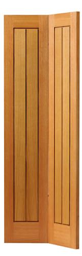 JBK River Oak Cottage Thames Original bi-fold doors