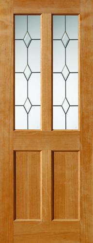 JBK River Oak Traditional Churnet oak doors