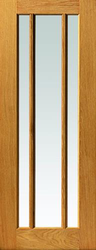 JBK River Oak Traditional Darwen doors