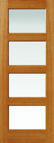 JBK River Oak Traditional Humber oak doors