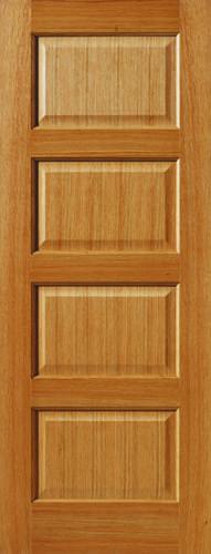 JBK River Oak Traditional Mersey doors