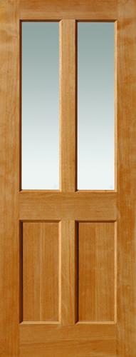 JBK River Oak Traditional Severn oak doors