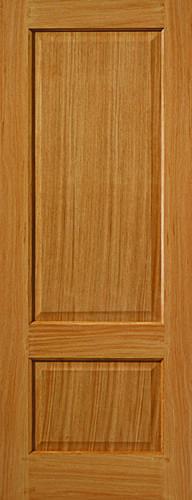 JBK River Oak Traditional Trent oak doors