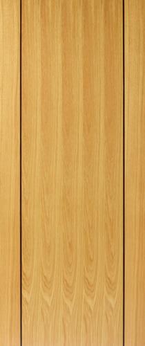 JBK Roma Chartwell Oak Doors
