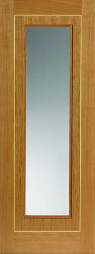 JBK Roma Minerva Oak doors